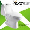 A3115 Good Quality Ceramic WC Toilet Saving Water Toilet Toilet Flushes