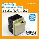 Powerful wholesale usb travel adapter,ul/eu/uk/au/ccc mini wireless modem router