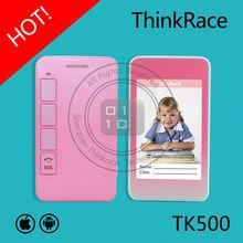 ThinkRace ID Card Tracking Software Server Two-way Communication TK500