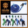 7 function spray nozzle colorful Expanding Garden Hose watering Retractable garden hose