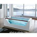 bañera de acrílico estilo europeo para discapacitados