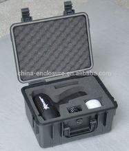 IP67 Hard Plastic Equipment Case