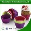 2014 silicone cupcake mold / mini cake mold silicone