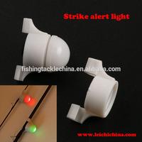 Fishing Rod Tip strike alert indicator fishing light