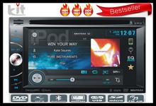 Factory direct salescar audio car stereo portable
