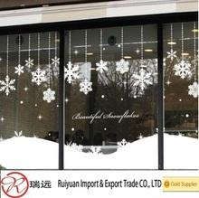 2014 snowflake design felt hanging craft for Christmas promotional