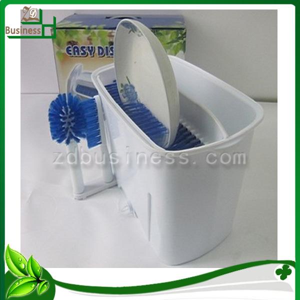 2014 new household ultrasonic dishwasher on TV sale