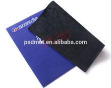 2014 hot sale durable bulk rubber mats ,non-toxic gym rubber floor mat with SGS,REACH,EN-71