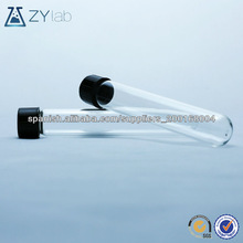10ml glass test tube laboratory glassware