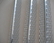 Corner bead for construction/ galvanized corner bead