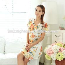 Turkey 2014 new style top sale nursing clothes maternity clothing BK172