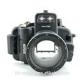 كاميرا رقمية تحت الماء meikon 40m 130ft لنيكون d 7000( 18mm-- 55mm)، متوافق مع مجموعة كاملة الغوص الاكسسوارات