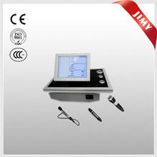 slim face injection meso gun electrode bipolar rf lifting firming face machines/equipments