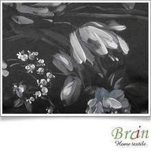 2015 Hot sale Oeko-Tex Garment Cheap indonesia cotton printed fabric