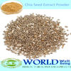 Hot Selling 100% Natural Organic Chia Seed Extract/Chia Seed Powder