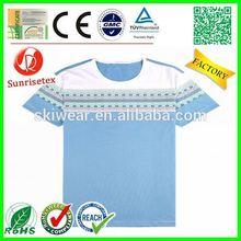 New design Cheap design v neck t shirts for sale Factory