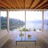 sightseeing glass window