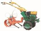 WISH 230L hand gasoline power equipment cultivator tiller