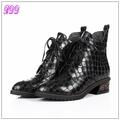 de alta calidad de las mujeres zapatos de vestir