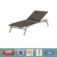 stainless steel sun lounger +hartman sun lounger