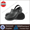 Fashionable And Comfortable Kitchen Safety Import Shoes Design