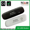 Factory directly sale and low price smartfren cdma 3g evdo usb modem for cdma1x