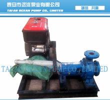 agricultural irrigation dieselmotor wasserpumpe