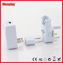 WONPLUG Patent High Grade Travel Adaptor business premiums and gift
