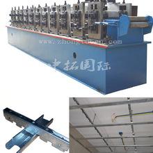 main tee and cross tee production line