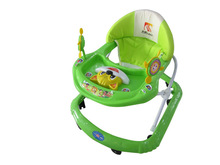 2014 popular baby vehicle/baby walker from China manufacturer