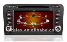 For Audi A3 Touch Screen,Bluetooth,Mp3/Mp4,DVD/VCD,Photo Viewer,Radio Tuner,RDS ,HD Function and 7inch Screen Size Car GPS