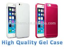 2014 Rainbow TPU Gel Case for Iphone 6 Iphone 6 plus