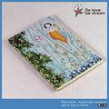 A5 Beautiful Cartoon School Notebook Childrens Exercise Book