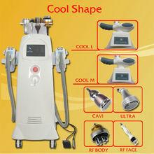 2015 Ultrasonic Weight Loss Machine Shock Wave Cellulite Machine