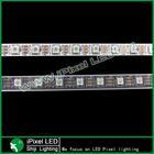 magic digital dream color rgb led strip ws2811 2812b
