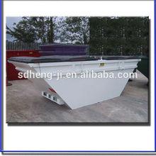 1-15CMB steel skip bin