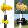 plastic fence UV Stabilized electric fence plastic post insulator for wire