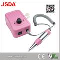 jd2500 2014 alta de evaluación de herramientas de mano de esmalte de uñas