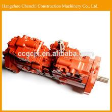 Kawasaki hydraulic pump K3V112DT K3V112DTP K3V112BDT