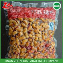 2014 hot sale beef 70mic vacuum bag food