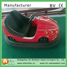 ground-grid net electric both adult and kids electronic bumper car