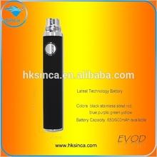 Alibaba hot sale!!!variable voltage best ego battery,ego t battery , 1300mAh adjustable voltage ego battery vaporizer 3.3v-4.8v