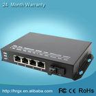15.4 w poe switch af standard IEEE802.3 , 4 port ethernet splitter