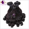 buy human hair online, darling hair extension/ remy curly hair weaves