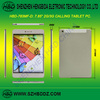 Newest MTK8382 Android Quad Core Tablet 7.85 Inch Newest Android Tablet PC