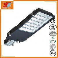 High quality and aluminium alloy 70 watt led street light