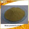 Best13S Brass ash / brass powder