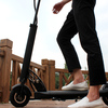 Sunnytimes 10.4/15.4/18.4ah lithium battery kick electric scooters powerful