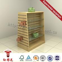 Eco friendly luxury shelf supermarket wholesale price