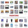 โบราณภาพวาดสีน้ำ: ครบวงจรการจัดหาจากประเทศจีน: yiwuตลาดสำหรับงานฝีมือและภาพวาด